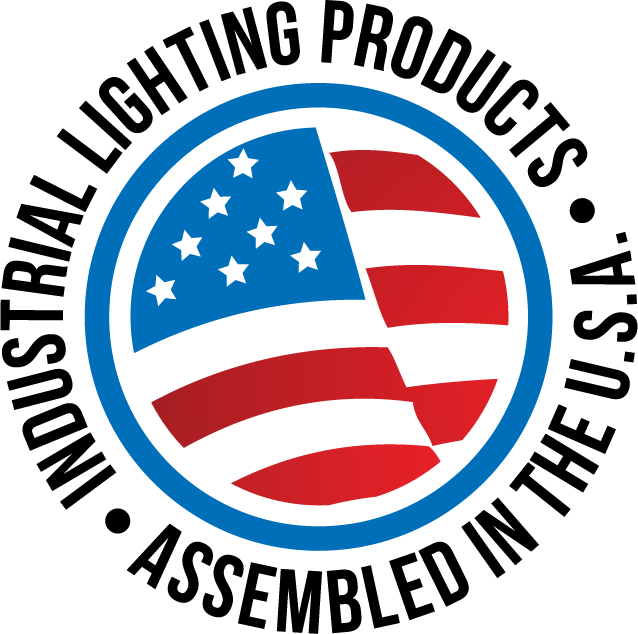 USA logo – black
