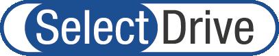 Select Drive Logo