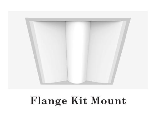 VAT-Flange-Mount