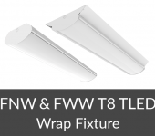 FNW-FWW-T8-TLED