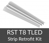 RST-T8-TLED