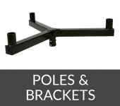poles-brackets