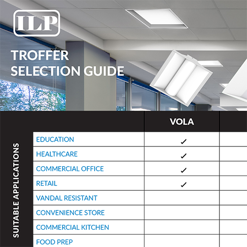 Troffer-Selection-Guide